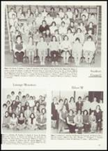 1978 Middleborough High School Yearbook Page 82 & 83