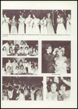 1978 Middleborough High School Yearbook Page 90 & 91