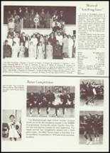 1978 Middleborough High School Yearbook Page 92 & 93