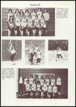 1978 Middleborough High School Yearbook Page 94 & 95