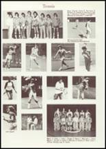 1978 Middleborough High School Yearbook Page 96 & 97