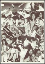 1978 Middleborough High School Yearbook Page 98 & 99