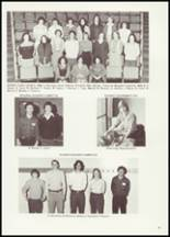 1978 Middleborough High School Yearbook Page 100 & 101