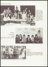 1978 Middleborough High School Yearbook Page 102 & 103