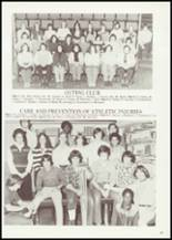1978 Middleborough High School Yearbook Page 106 & 107