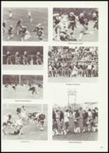 1978 Middleborough High School Yearbook Page 112 & 113