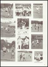 1978 Middleborough High School Yearbook Page 114 & 115