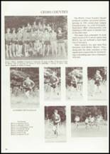 1978 Middleborough High School Yearbook Page 118 & 119
