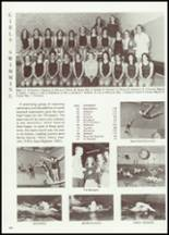 1978 Middleborough High School Yearbook Page 120 & 121