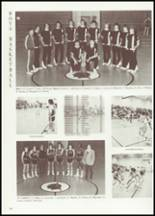 1978 Middleborough High School Yearbook Page 122 & 123