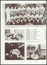 1978 Middleborough High School Yearbook Page 128 & 129