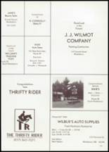 1978 Middleborough High School Yearbook Page 138 & 139