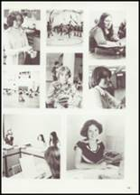 1978 Middleborough High School Yearbook Page 144 & 145