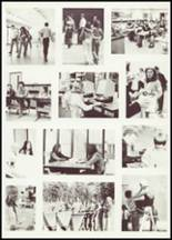 1978 Middleborough High School Yearbook Page 154 & 155