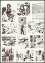 1978 Middleborough High School Yearbook Page 166 & 167