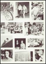 1978 Middleborough High School Yearbook Page 180 & 181
