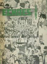 1967 Yearbook New Trier East High School