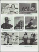 1984 United High School Yearbook Page 12 & 13