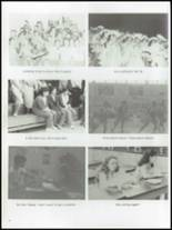 1984 United High School Yearbook Page 14 & 15