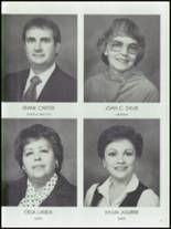 1984 United High School Yearbook Page 24 & 25