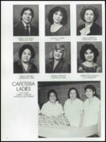 1984 United High School Yearbook Page 26 & 27
