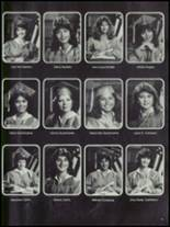 1984 United High School Yearbook Page 34 & 35