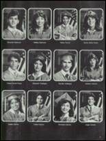 1984 United High School Yearbook Page 36 & 37