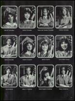 1984 United High School Yearbook Page 38 & 39