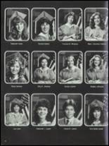 1984 United High School Yearbook Page 40 & 41