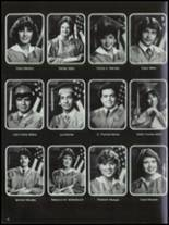 1984 United High School Yearbook Page 42 & 43