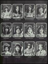 1984 United High School Yearbook Page 44 & 45