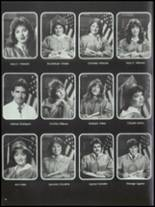 1984 United High School Yearbook Page 48 & 49