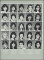 1984 United High School Yearbook Page 50 & 51