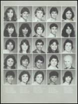 1984 United High School Yearbook Page 52 & 53