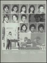1984 United High School Yearbook Page 58 & 59