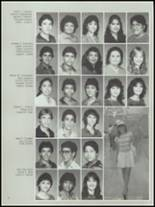 1984 United High School Yearbook Page 62 & 63
