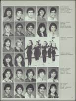 1984 United High School Yearbook Page 64 & 65