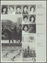 1984 United High School Yearbook Page 70 & 71