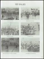 1984 United High School Yearbook Page 72 & 73