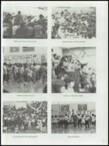 1984 United High School Yearbook Page 74 & 75