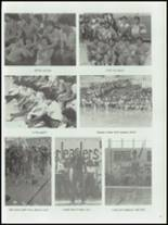 1984 United High School Yearbook Page 76 & 77