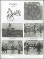 1984 United High School Yearbook Page 78 & 79