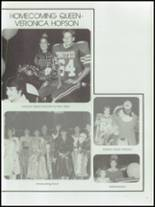 1984 United High School Yearbook Page 80 & 81