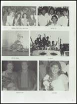 1984 United High School Yearbook Page 82 & 83