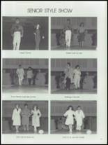 1984 United High School Yearbook Page 84 & 85