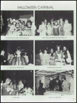 1984 United High School Yearbook Page 88 & 89