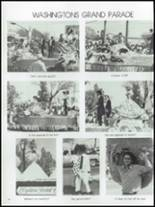 1984 United High School Yearbook Page 90 & 91