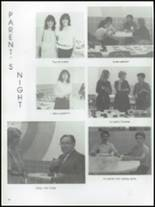1984 United High School Yearbook Page 92 & 93