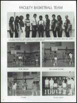 1984 United High School Yearbook Page 96 & 97