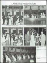 1984 United High School Yearbook Page 98 & 99